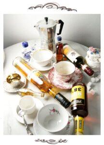Viennese Coffee Specialties