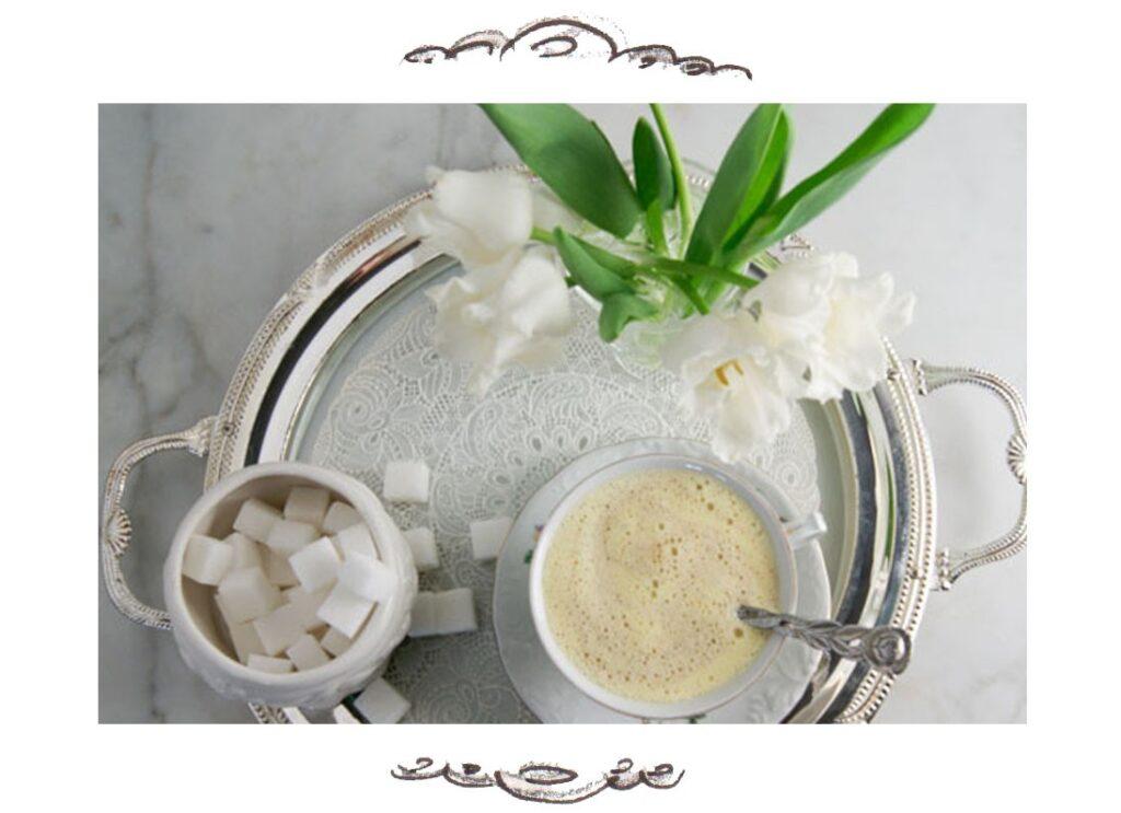 Viennese Coffee Kaisermelange