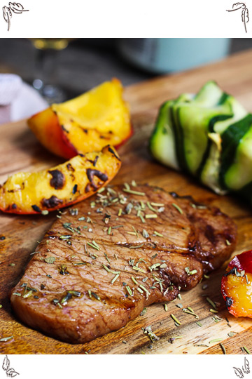 The Secrets of Grill Marinades